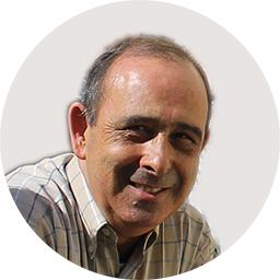 Frei José Augusto Marques