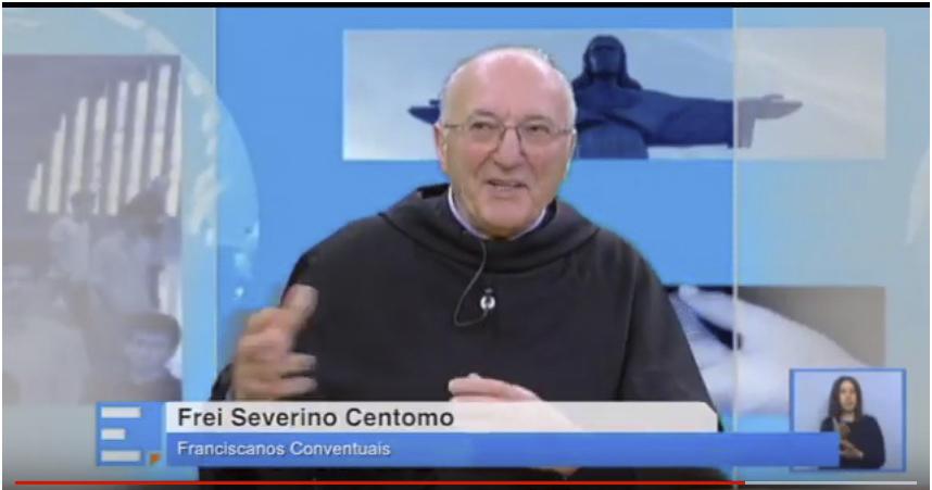 Entrevista do frei Severino à Ecclesia, por ocasião dos 50 anos do regresso dos Frades Menores Conventuais a Portugal