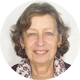 Maria Luísa Ribeiro Ferreira