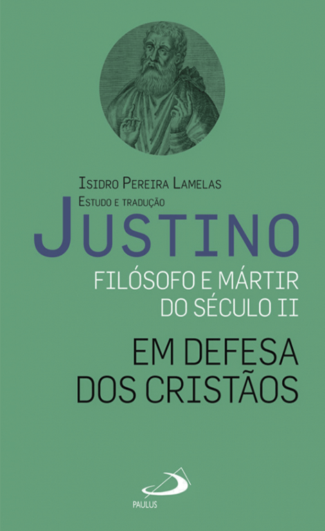 Em Defesa dos Cristãos, São Justino, Paulus