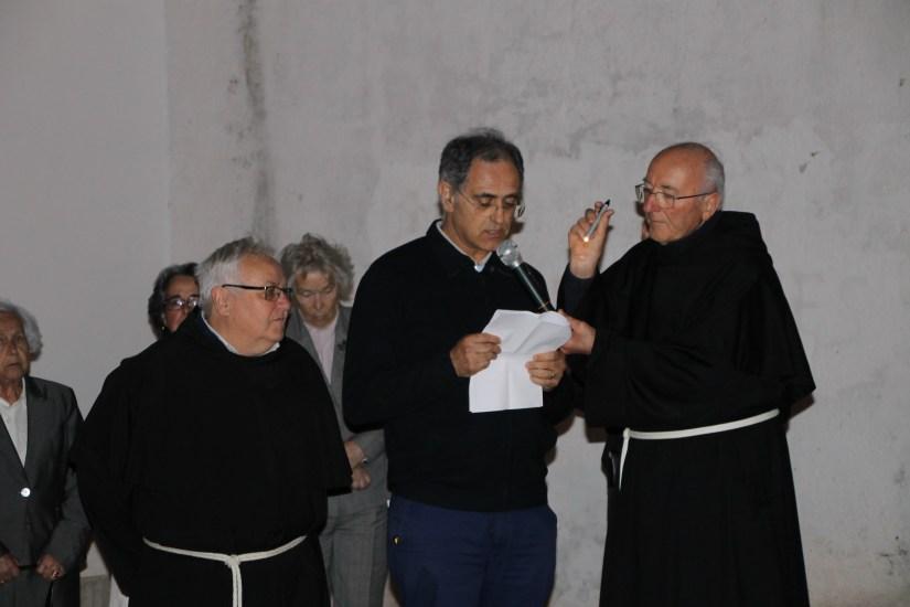 Igreja de Santo António dos Olivais, procissão, 13 Junho 2019 - Mosteiro de Celas