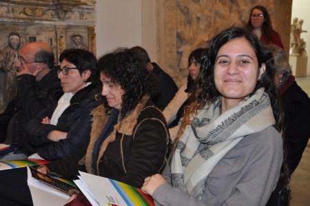 Conferência de Imprensa sobre o Jubileu 2020 no Museu Nacional Machado de Castro, Coimbra