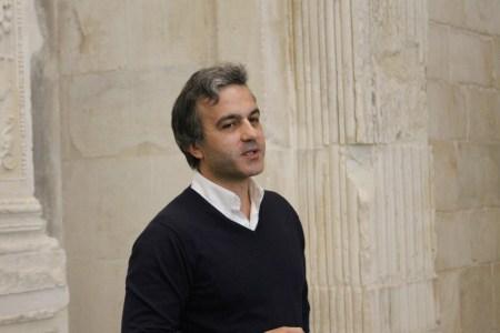 """Milton Pedro Dias Pacheco apresenta o """"Colóquio Mártires de Marrocos - Evocação dos 800 anos do Martírio"""""""