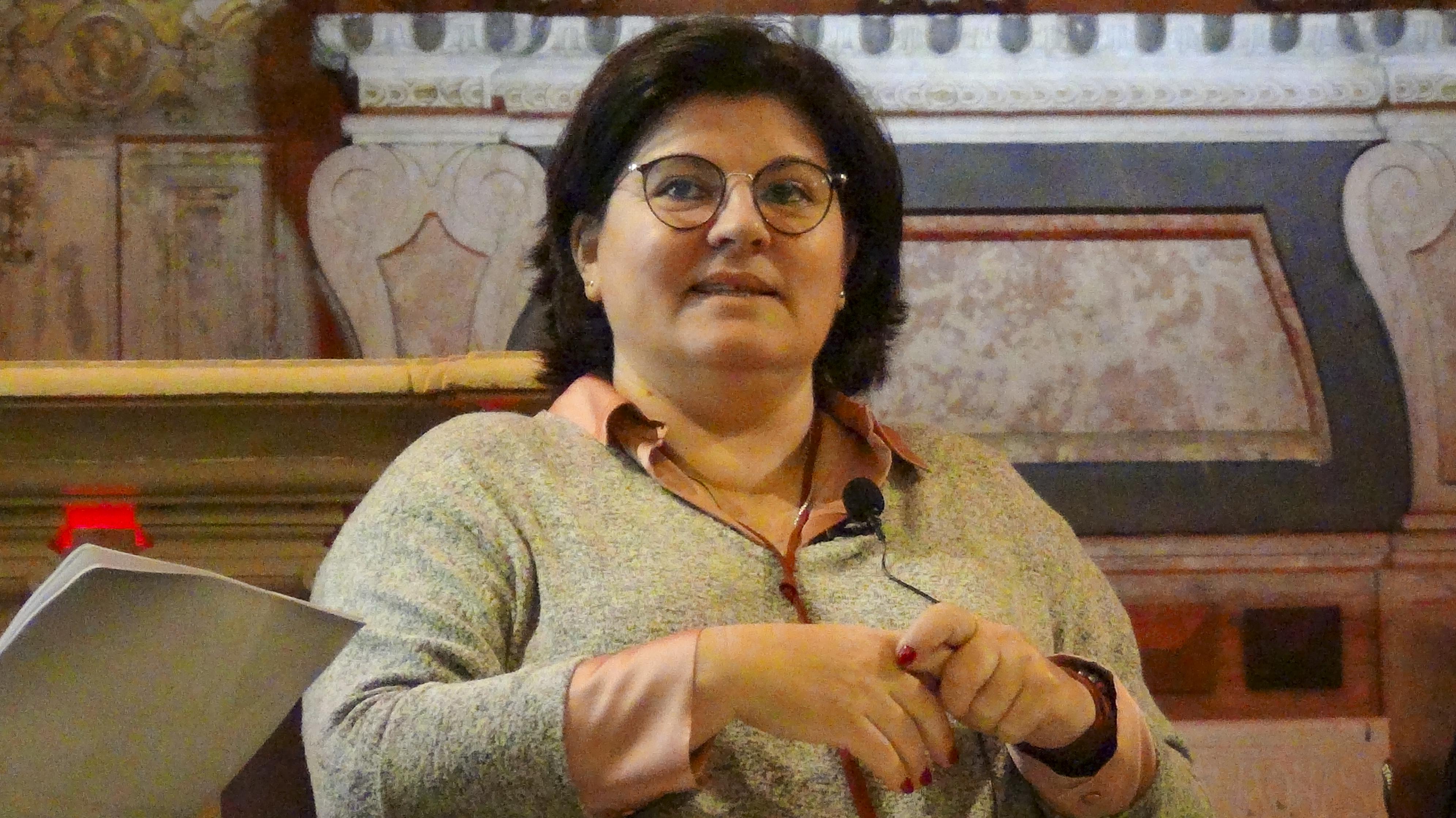 Dialogos com Antonio 2020: A Economia de Francisco - Teresa Paiva Couceiro