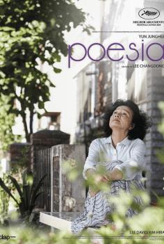 Shi (Poesia), de Lee Chang-Dong, Drama, M/12, França, Coreia do Sul, 2010.