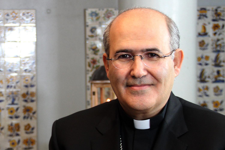 Cardeal Tolentino de Mendonça