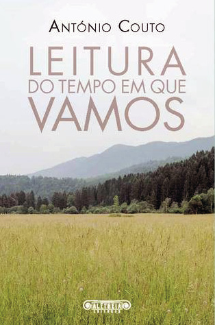 António Couto, Leitura do Tempo em que estamos, Aletheia