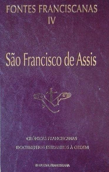 São Francisco de Assis, Editorial Franciscana