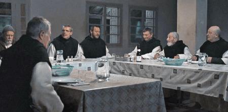 Dos Homens e dos Deuses, Xavier Beauvois, Drama, M/12, França, 2020.