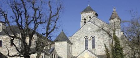 Abadia Saint-Benoît d'En Calcat