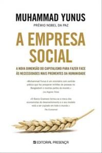 Muhammad Yunus, A Empresa Social