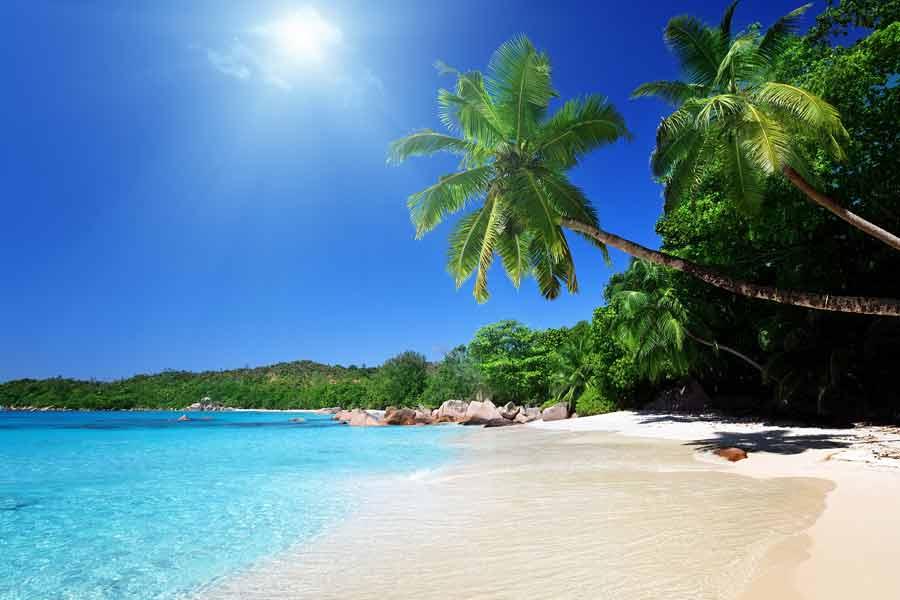 Beaches Close To Santo Domingo