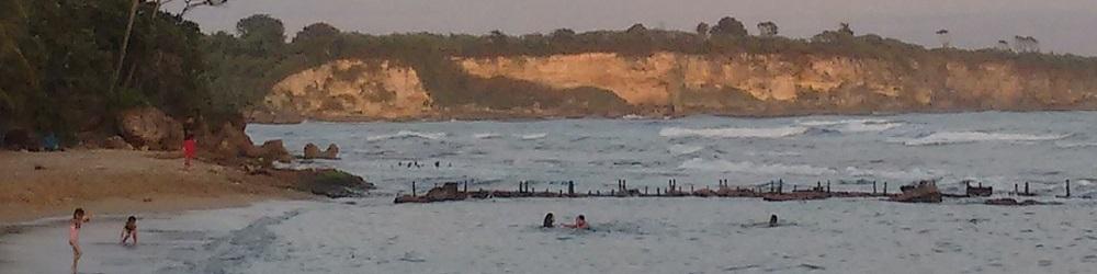 Santo Domingo Beaches-Najayo
