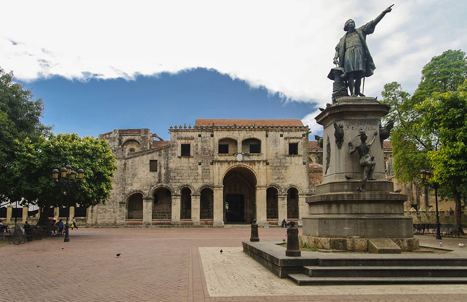 Santo Domingo Tour-Zona Colonial