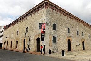 Santo Domingo Touri-Las Casas Reales