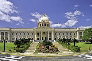 Santo Domingo Tour-National_Palace