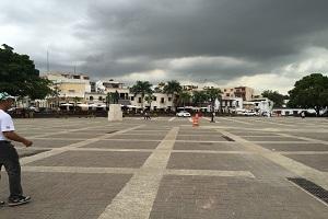 Santo Domingo Tour-Plaza Espana