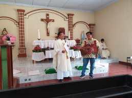 sharing pengalaman oleh Bpk. FX. Yasin Siswanto