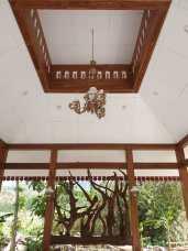 interior bangunan