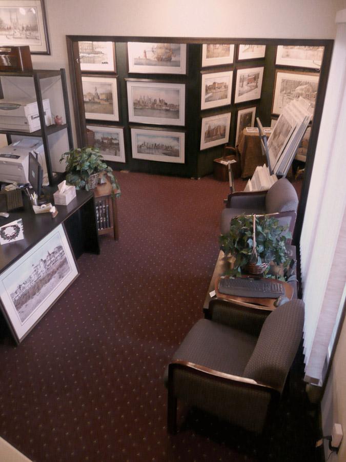 Santoleri Chester County Art Studio and Gallery