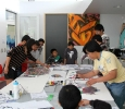 Mural Art Workshop