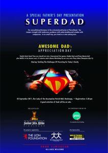 Father's Day Celebration