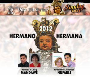 2012 Hermano/Hermana