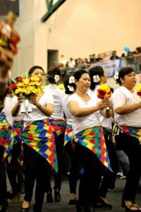 Sinulog Liturgical Dance Practice (Central) @ St Benedict's Church (Crypt) | Auckland | Auckland | New Zealand