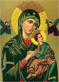 Mother of Perpetual Help Devotions (Novena Mass)