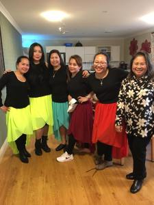 August Sinulog NZ Community Outreach Programme