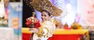 Invitation for Sinulog Dancers for Fiesta 2019