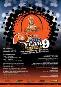 Sinulog Basketball Tournament @ ASB Stadium | Auckland | Auckland | New Zealand