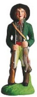 Chasseur (Young Hunter)