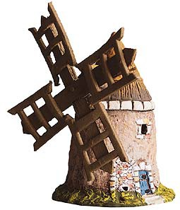 Moulin No. 1 (Windmill)
