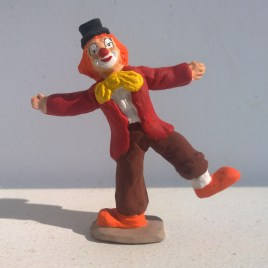 2ème clown