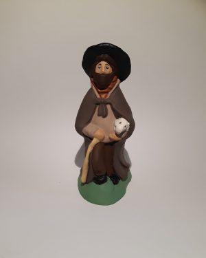 Berger santons de provence