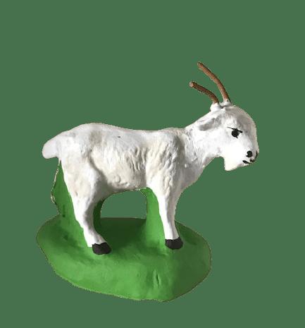 Chèvre santons de provence