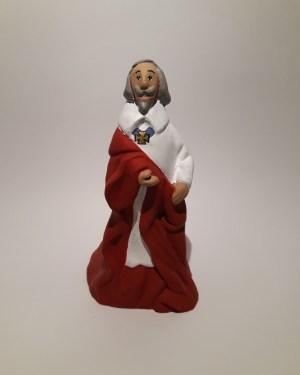 Richelieu santons de provence