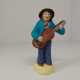 santon le Guitariste