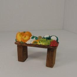 accessoire Etal de légumes