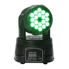 santorini robotic lights
