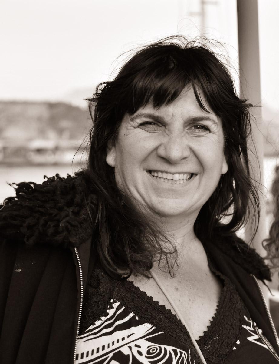 Christine Ventouras