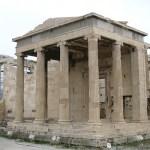Erechtheion restoration history