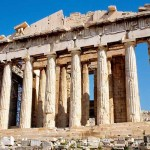 The Parthenon: A universal symbol of Classical Greece