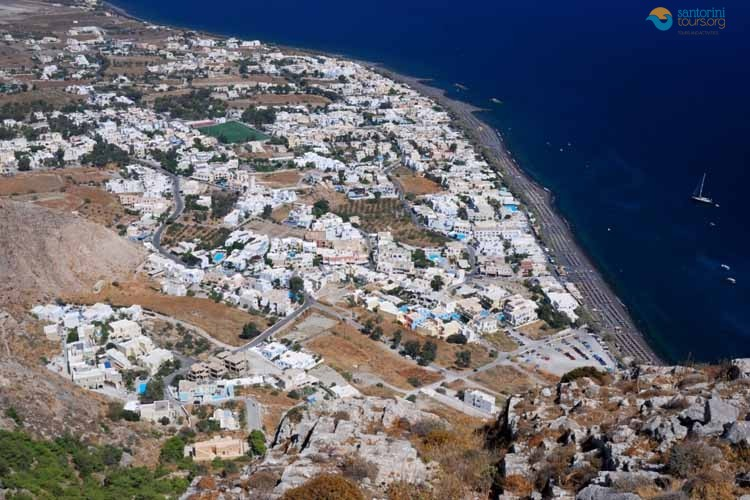 kamari-santorini-guided-private-tours