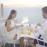 Gastronomy of Santorini