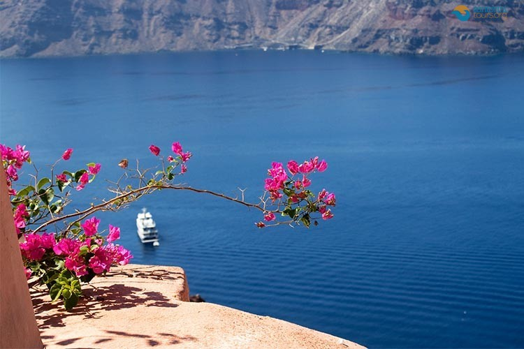 SANTORINI SUMMER TOURS