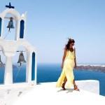 Why you should visit Santorini during October
