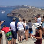 The top Santorini Tours