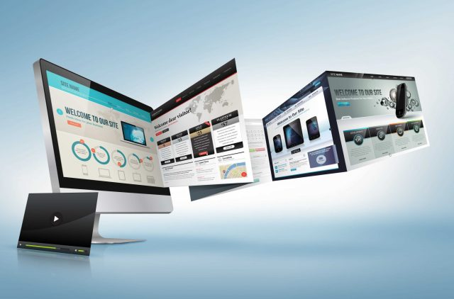 web design for all devices